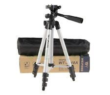 Universal Flexible WT-3110A Portable Camera Tripod for Sony Canon Nikon BAG
