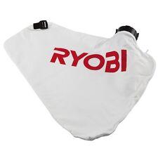 Ryobi Replacement Spare Leaf Blower VAC Vacuum Bag 35l Resv1300/1600/1602