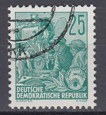DDR 1953 Mi. Nr. 415 Gestempelt