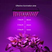 45W Led Panneau Lampe de Croissance Floraison per Plante Horticole Lumière Lampe