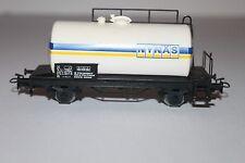 HO Scale Markling 4532 NYNAS Single Dome Oil Tanker