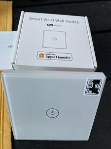 SmartHome - Meross Lichtschalter - 1 Weg - HomeKit kompatibel