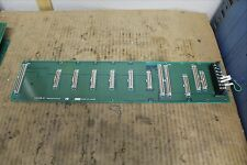MITSUBISHI PANEL CIRCUIT BOARD PLC CARD A306B-S1 A306BS1 BD626E647G52
