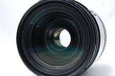 Nikon AF28-85mm F3.5-4.5 Lens SN236994