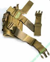 Funda de pierna de pistola, 30711R