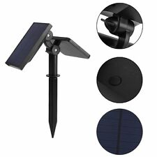 48 Led Waterproof Solar Powered Outdoor Garden Security Flood Light Spot Lamp Al