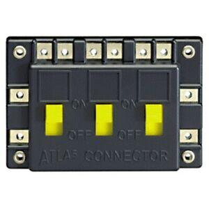 Atlas  HO/N Connector  ATL205