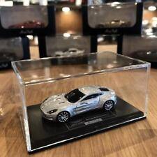 Frontiart AvanStyle 1/87 Aston Martin one-77 Silver AS011-01