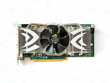NVIDIA Quadro FX 4500 512MB Professional Video Card for Apple PowerMac G5 2005