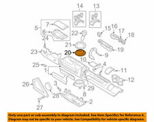 NEW Transmission Shift Linkage Boot Genuine 8N0711115A For Audi TT Quattro 00-06