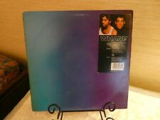 WHAM! WHAM MUSIC FROM THE EDGE OF HEAVEN COLUMBIA RECORDS OC 40285  VG+