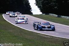 Nissan 300 gtp zx turbo 300GTP imsa racing bmw 86G mars photo foto
