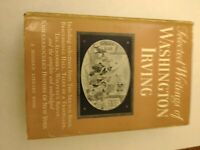 Selected Writings Of Washington Irving,Modern Library