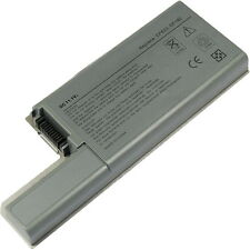 57Wh 6Cell Netbook Battery for Dell Latitude D820 D830 D531 451-10308 451-10326