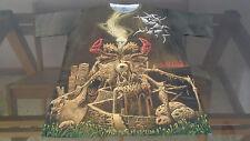 SEPULTURA Chaos A.D - Arise / T-Shirt / Polyester - L / Full Print