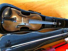 1850s antique Professional violin for concert