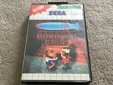 video game - sega master system - bonanza bros