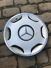 "15"" Mercedes Benz Wheel Trim Hub Cap Genuine Original"