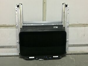 2015 - 2019 Dodge Charger Complete Genuine Factory Sunroof Assembly OEM
