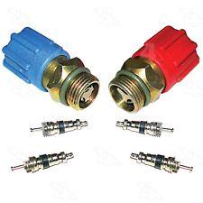 For BMW E36 E38 E39 Mercedes W203 C215 R170 A/C System O-Ring & Gasket Seal Kit