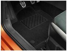 Genuine Volkswagen Polo 2017 on Carpet Mats Set  Front+Rear (2G2061404WGK) RHD