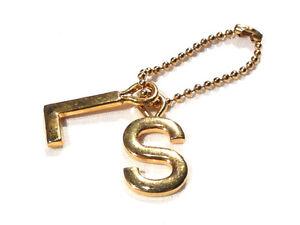 Bijou alliage doré bijou de Sac S L Jewel of Bag