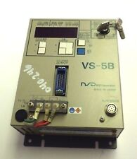 NSD CONTROLLER VARIABLE CAM SWITCH VS-5B-UNNP-0-1.0