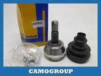 Coupling Drive Shaft Homocinetic Joint Joint Set Metelli For Alfa Romeo 146