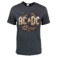 Amplified Thema ACDC Herren-T-Shirts