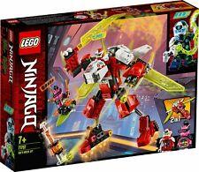 LEGO NINJAGO®  71707 Il Mech-Jet di Kai