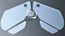 R&G RACING CLEAR Tank Traction Pads Honda CBR1000RR 2005 - 2006
