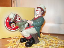 Gilde Clown, dann macht der Reiter plums, Sonderedition,  Ausverkauft!