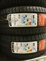 New Car Tyres Uniroyal RainSport 5 215/45/17 215 45 ZR17 XL 91Y 215 45 17 C+A