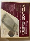 Vintage Commodore C64/128 1200bps Modem In Box New Old Stock picture