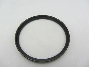 B+W Schneider 67mm 010 UV-Haze 1x F-Pro Screw-In Glass Lens Filter