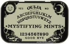 OUIJA MYSTIFYING MINTS COLLECTOR TIN SEALED 1.5 OZ FAST FREE SHIPPING