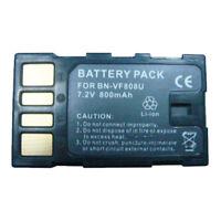 BN-VF808 Battery for JVC Everio GZ-HD7US,GZHD7,GZ-HD7,GZ-HD7US,GR-D770,GR-D770E