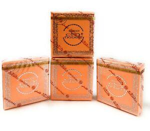 Original 4 Packs Nabeel Bakhoor Bukhoor Touch Me Incense Made In UAE بخور النبيل