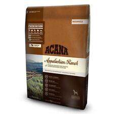 ACANA Regionals Appalachian Ranch Dry Dog Food (25 lb)