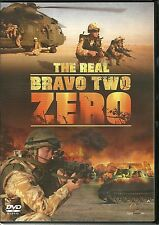 THE REAL BRAVO TWO ZERO DVD - MICHAEL ASHER