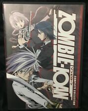 Anime Zombie-Loan: Complete Collection (DVD, 2014, 2-Disc Set)
