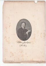 Book News Portraits Helen Jackson 1886 From Photograph by Hastings
