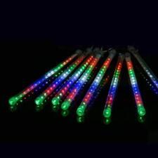 TTLIFE 144 LED Meteor Shower Rain Lights, Raindrop led light 30cm 8 Tubes