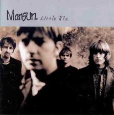 Mansun - Little Kix (UK IMPORT) CD NEW