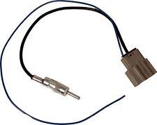 Pc5-147 Adatta Nissan quasi esaurito nevara nota QASHQAI Car Stereo CD Radio Antenna ADAPTOR