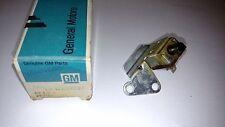 GM 1980 - 1981 Pontiac AC Compressor Shut Off Switch NOS Part # 10004200