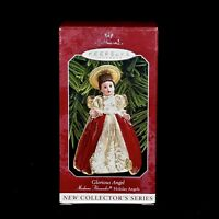 Hallmark Keepsake Glorious Angel Madame Alexander Holiday Christmas Ornament