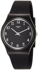 Swatch Originals Blackway Analog Quartz GB301 Mens Watch