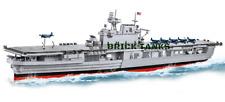 USS Enterprise - COBI 4815 - 2510 brick aircraft carrier