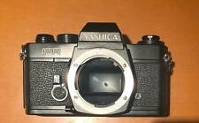 *EXCELLENT CONDITION* Yashica FR Camera BODY ONLY